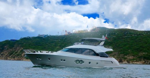2014 Monte Carlo Yachts MCY 70