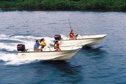 2004 Boston Whaler 150 Sport