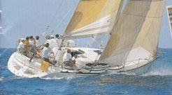 2002 X-Yachts 442 MKII