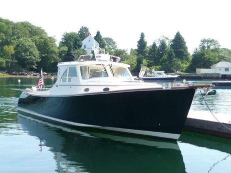 1999 Hinckley Picnic Boat Classic