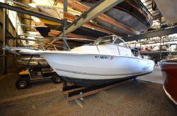 2005 Sea Pro 206 Walkaround