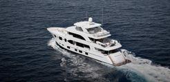 2019 Ocean Alexander 120 Megayacht