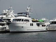 2007 Northern Marine 64