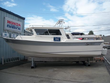 2016 Sea Sport XL 2400