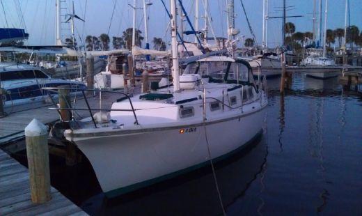 1978 Yorktown 35 sloop