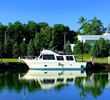 1979 Bluewater Yachts 40