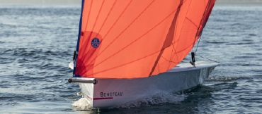 2019 Beneteau First 14