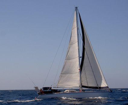 2000 Les Chantiers Maritimes Via 52