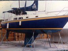 1985 Newport 30 mkIII