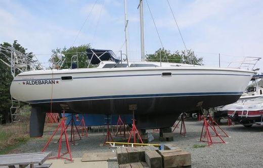 1999 Catalina Mark II
