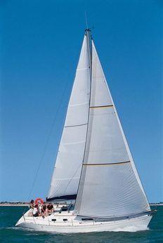 2002 Dufour 36 Classic