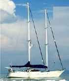 1989 Luxurious 19.8m Motor Sailor Yacht