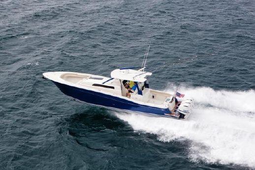 2018 Sea Force Ix 41.5 Sport
