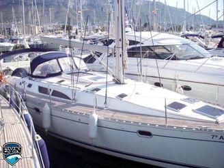 2003 Jeanneau Sun Odyssey 45.2