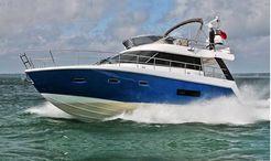 2013 Sealine F48