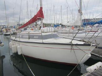 1979 Dufour 2800