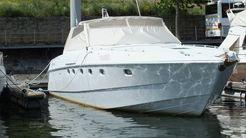 1991 Ferretti Yachts Altura 47S