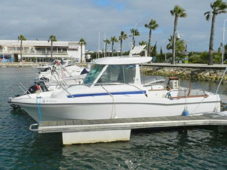 2001 Jeanneau Merry Fisher 635