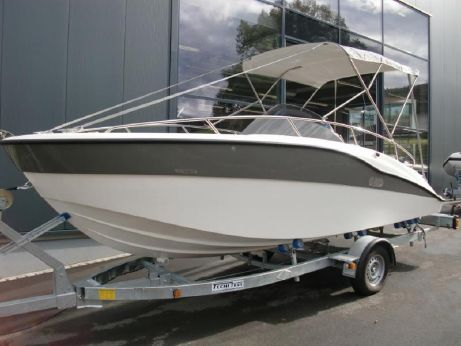 2013 Clear Clear Aries Cabin Deluxe