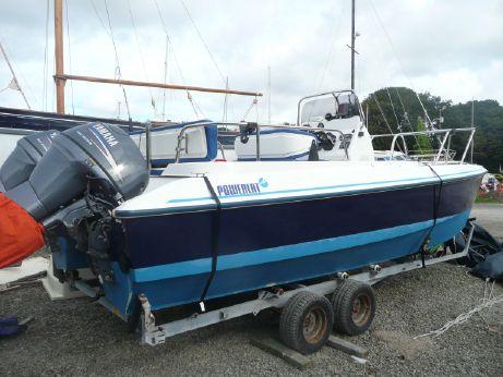 2007 Powercat 525
