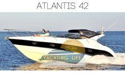 2004 Atlantis 42