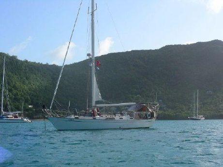 1986 Passport Yachts AC