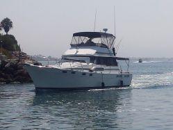 photo of  38' Bayliner 3888
