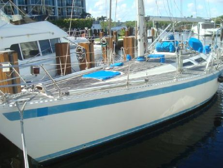 1985 Sweden Yachts 38