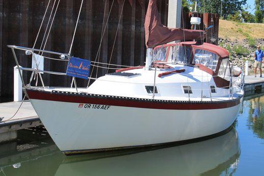 1980 Lancer Yachts mkII 29