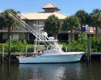 2013 Custom Carolina Sportfish Express with Tower