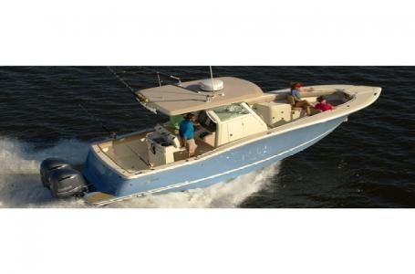 2014 Scout Boat Company LXF/XSF/SF 320 LXF