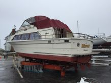 1977 Carver 33 Mariner