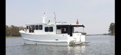 1964 Custom Trawler (Converted)