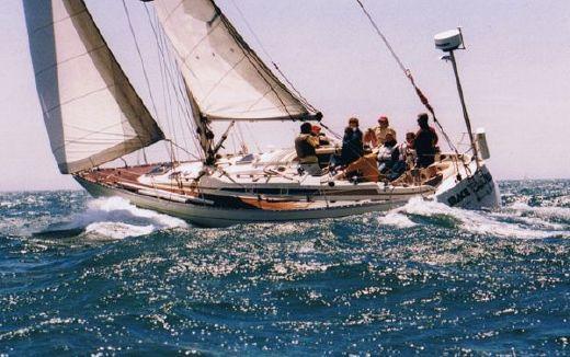1983 Sigma Sloop