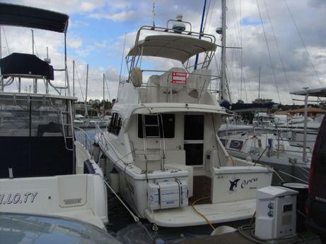 2002 Riviera Marine 33,50 Fly