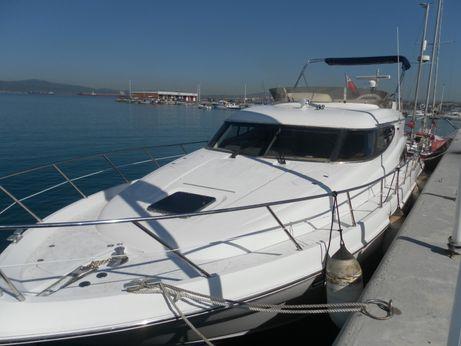 2003 Sealine T51 Motor Yacht