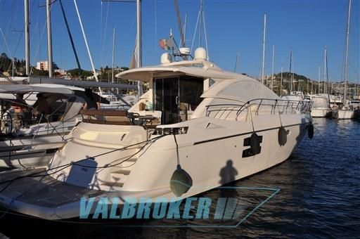 2009 Queens Yachts 54