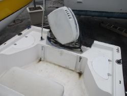 photo of  17' Angler 170 Center Console