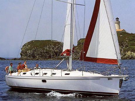 2002 Dufour Gib'Sea 43