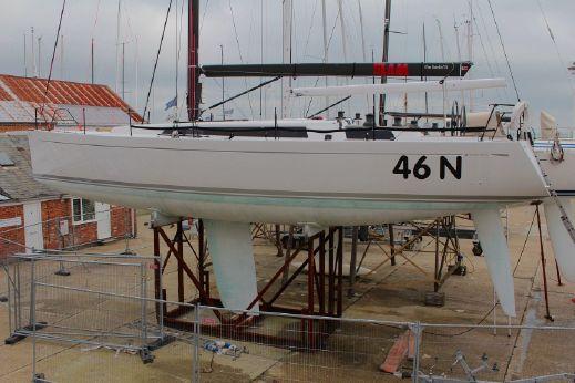 2011 Grand Soleil 46