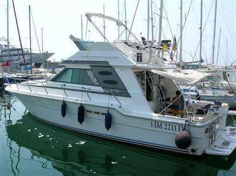 1988 Sea Ray Boats 430 FLY FISH