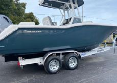 2020 Tidewater 252 LXF