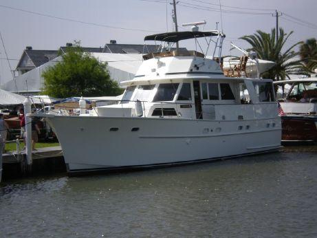 1965 Hatteras Motor Yacht