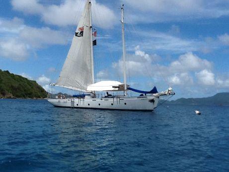 1936 Custom Daysail Charter Yacht