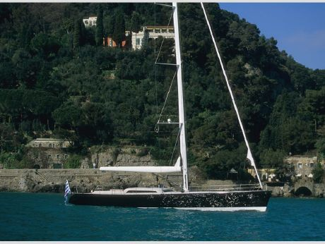 2000 Wally Yachts WALLY 77