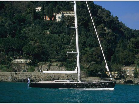 2000 Wally Yachts WALLY 77