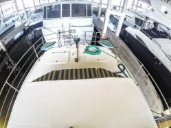 photo of  Endeavour Catamaran Pilothouse w/ Fly Bridge