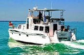 photo of 40' Endeavour Catamaran Pilothouse w/ Fly Bridge
