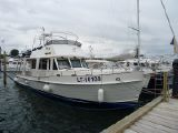 photo of 47' Grand Banks Europa 47 EU