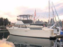 1977 Tollycraft 40 Tri-cabin Motor Yacht